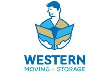 Western Moving and Storage Headquarters