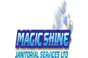 Magic Shine Janitorial Services Ltd