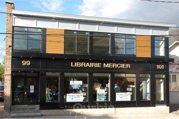 Librairie Mercier