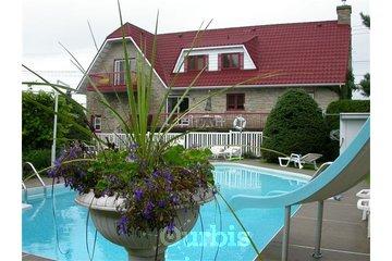 Douces Evasions in Saint-Anselme: piscine