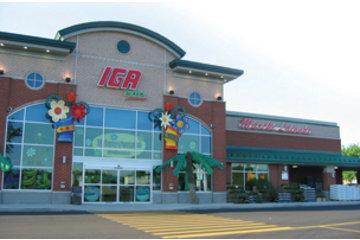 IGA Supermarché D D O Inc