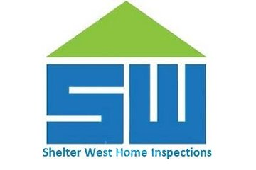 Shelter West Home Inspections