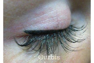 Maquillage Permanent Et Pourquoi Pas Moi! à L'ASSOMPTION: Oeil après