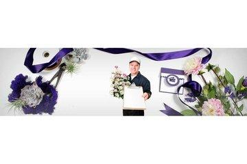 Veronica Flowers Shop in Calgary: Banner