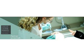 Centre Dentaire Lavallée Et Lavergne à Terrebonne