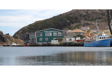 Quidi Vidi Brewing Company Ltd