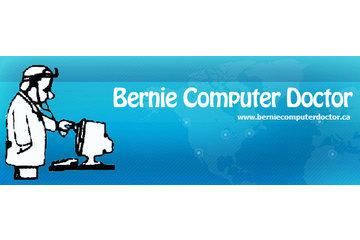 Bernie THE COMPUTER DOCTOR