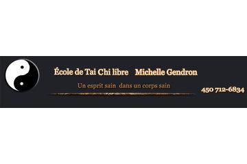 École de Tai-Chi libre Michelle Gendron