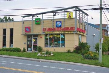 Le Jardin Des Animaux Inc