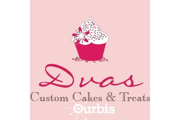 Dvas Custom Cakes & Treats