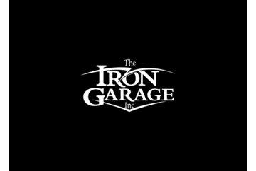The Iron Garage Inc