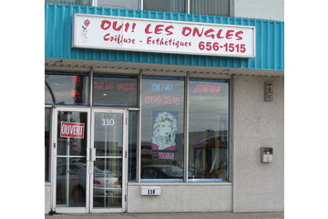 Oui Les Ongles in Brossard