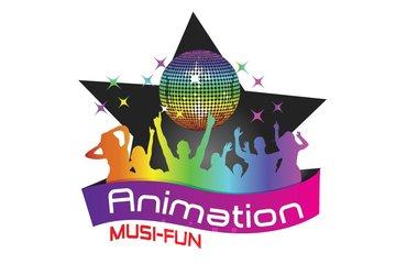 Disco Mobile Animation Musi-Fun