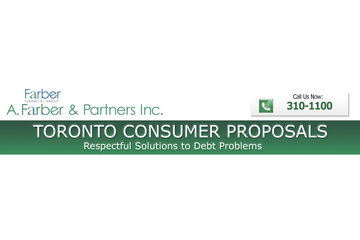 Toronto Consumer Proposal