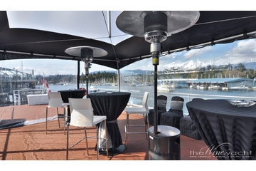 The Wine Yacht in Vancouver