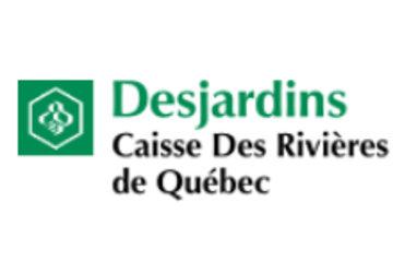 Caisse Desjardins Des Rivières Vanier