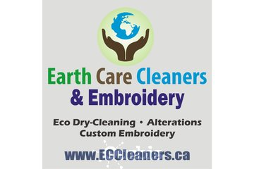 Earth Care Cleaners & Embroidery