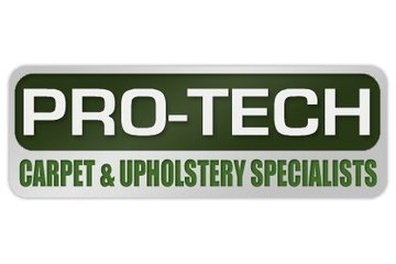 Pro-Tech Carpet Specialists