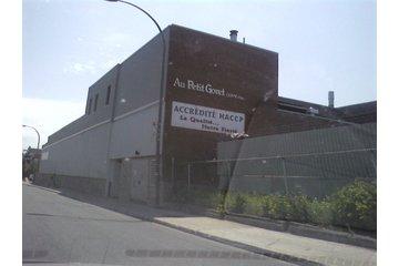 Au Petit Goret (1979) Inc à Montréal