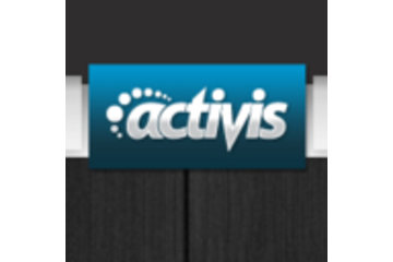 Activis Technologies Inc in Beloeil: Activis - Logo