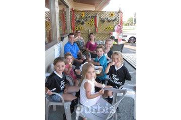 La Bouche en Folie Inc. à Joliette: Club de soccer Tim Horton`s à La Bouche en Folie Inc.