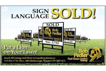 Bob Pedler Real Estate Limited Brokerage