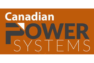 Canadian Power Systems