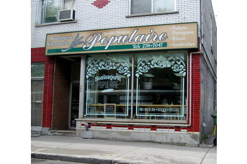Boulangerie Populaire