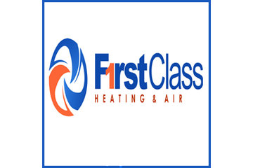 First Class Heating & Air