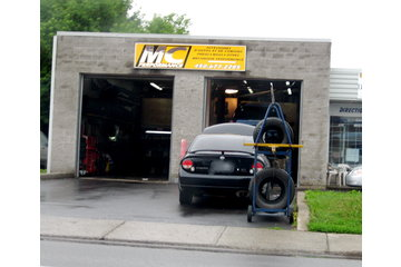 MC Experts Automobiles Inc