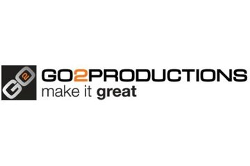 Go 2 Productions in Vancouver