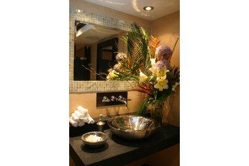 Restaurant Ammos à Laval: Ammos Bathroom