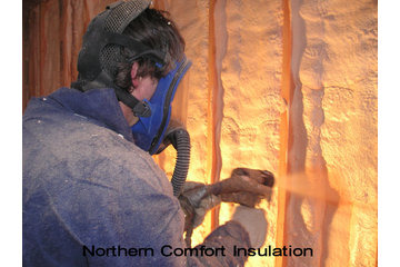 Northern Comfort Insulation