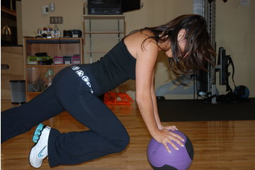 Studio Adonnics à Mont-Royal: Best Catered Personal Training