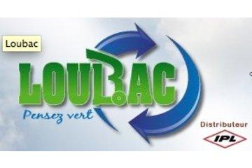 Loubac Inc à Anjou