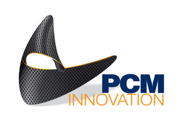 PCM Innovation à Sainte-Claire: New logo since 2011