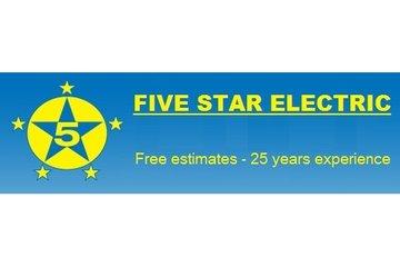 Cinq Étoiles Électrique