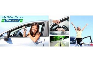 Discount Car & Truck Rentals in North Vancouver