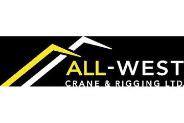 All-West Crane & Rigging Ltd.