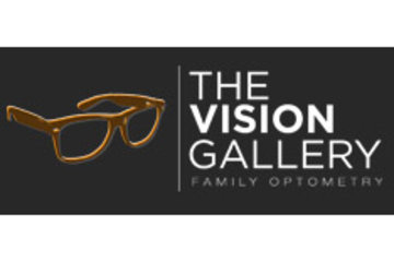 The Vision Gallery - South Edmonton