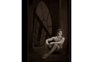 """Studio de Photographie Stéphane Larivière in Rigaud: Un boxeur... """"Defeated"""" Le portrait d'homme de l'année au Québec en 2006"""