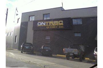 Equipement Ontrac Quebec Inc à LeMoyne