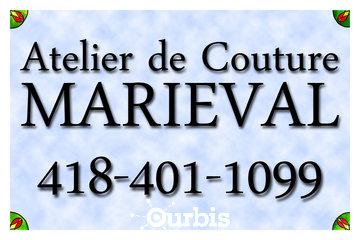 Atelier de couture Marieval