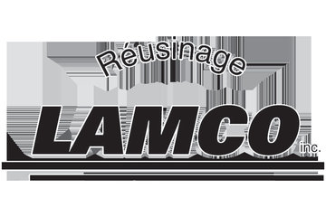 Réusinage Lamco Inc