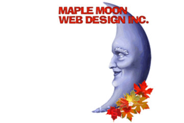 Maple Moon Web Design Inc in PORT PERRY