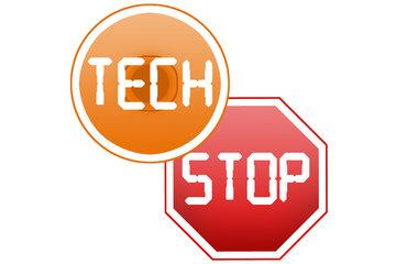 Tech Stop in Gananoque