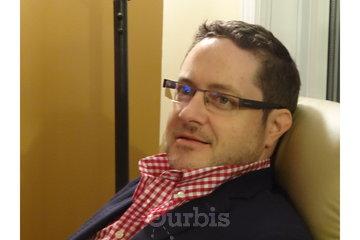 Dr. Marc Carrière, Psychologist