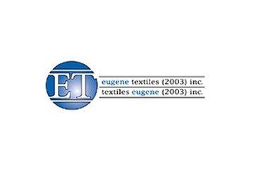 Eugene Textiles à Saint-Laurent:  Eugene Textiles