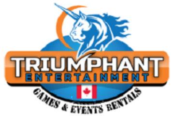 Triumphant Amusements Party Rentals