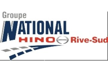 Groupe National Hino Rive-Sud